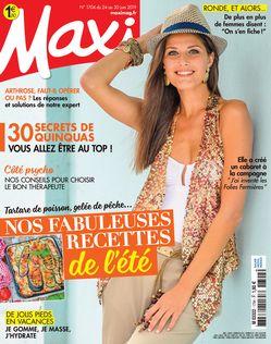 Maxi du 01-07-2019 - Maxi