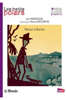 Retour à Biarritz de Ian Manook - fiche descriptive