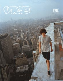 Vice Magazine - Free issue N9