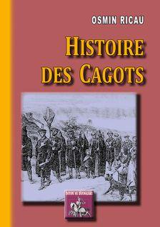 Histoire des Cagots - Osmin Ricau