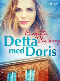 Detta med Doris - Birgitta Stenberg