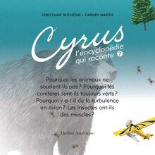 Cyrus 7 : L'encyclopédie qui raconte