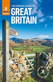 The Rough Guide to Great Britain (Travel Guide eBook)
