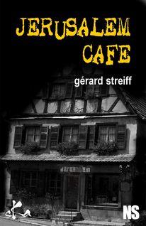 Jérusalem café - Gérard Streiff