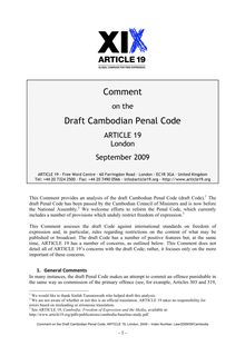 cambodia-comment-on-the-draft-penal-code