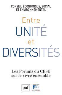 Entre unité et diversités - Social Et Environnemental Conseil Économique