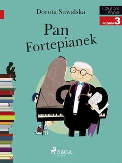 Pan Fortepianek - Dorota Suwalska