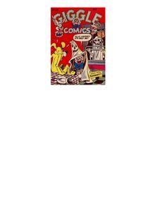 Giggle Comics 059 (Spencer Spook) de  - fiche descriptive