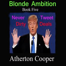 Blonde Ambition - Book Five - Never Tweet Dirty Deals