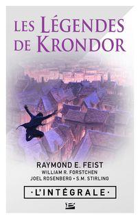 Les Légendes de Krondor - L