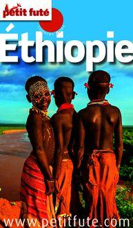 Ethiopie 2016 Petit Futé (avec cartes, photos + avis des lecteurs) de Jean-Paul Labourdette, Dominique Auzias - fiche descriptive