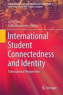 International Student Connectedness and Identity