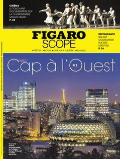 Figaro Scope du 06-03-2019 - Figaro Scope