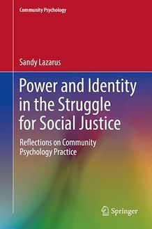 Power and Identity in the Struggle for Social Justice