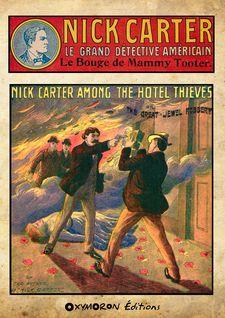 Nick Carter - Le bouge de Mammy Tooter - Auteur Inconnu