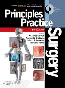 Principles and Practice of Surgery E-Book