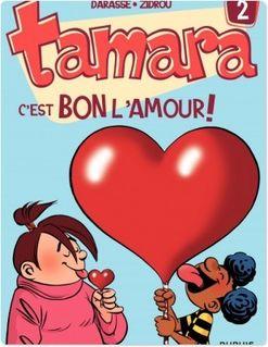 Tamara - Tome 2 - C