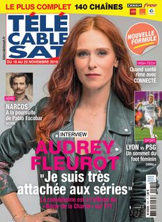 Télécâble Sat Hebdo du 14-11-2019