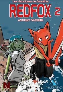 Redfox - Anthony Faucheux