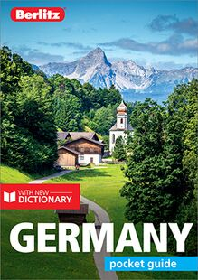 Berlitz Pocket Guide Germany (Travel Guide eBook)