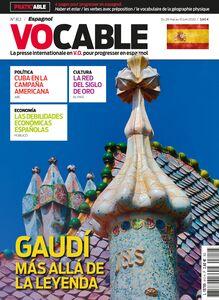Magazine Vocable Espagnol -  Du 28 mai au 10 juin 2020