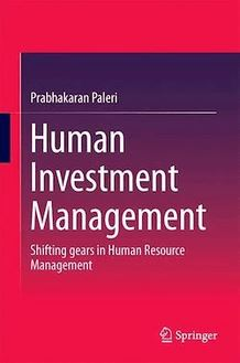 Human Investment Management