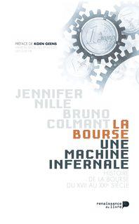 La Bourse, une machine infernale