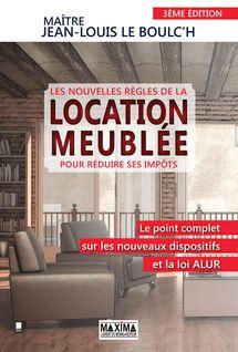 Cr ation sci familiale - Location meublee reglementation ...