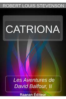 CATRIONA - Robert Louis Stevenson