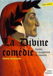 La Divine comédie - Dante Alighieri