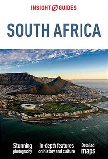 Insight Guides South Africa (Travel Guide eBook)