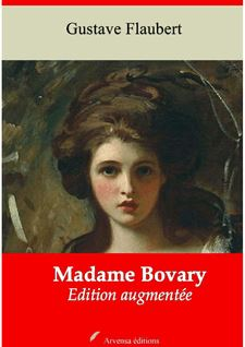 Madame Bovary - Gustave Flaubert, Arvensa Editions