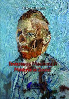 Pinacothèque Mercantile et Moraliste du Zombie - Jérome Ruffier