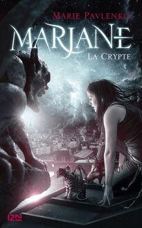1. Marjane : La crypte