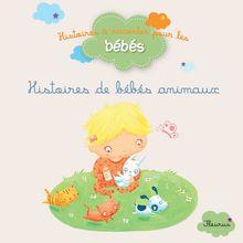 Histoires de bébés animaux