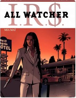 All Watcher - Tome 5 - Mia Maï