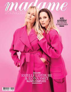 Le Figaro Madame du 06-12-2019