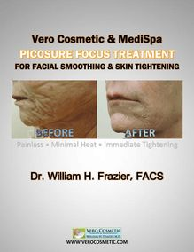 Vero Cosmetic and Medispa Sees Success With Picosure Focus Treatment For Facial Smoothing And Skin Tightening
