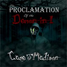 The Proclamation of the Demon in I