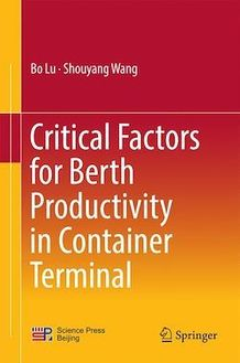 Critical Factors for Berth Productivity in Container Terminal