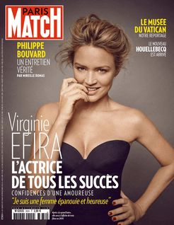 Paris Match du 02-01-2019 - Paris Match