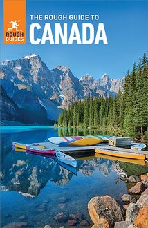 The Rough Guide to Canada (Travel Guide eBook)