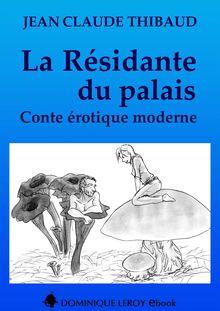 Lire : La Résidante du palais