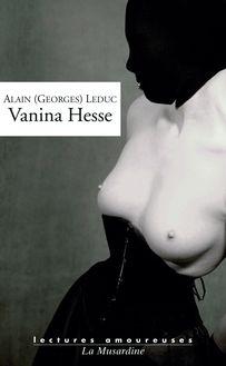 Lire : Vanina Hesse