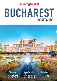Insight Guides Pocket Bucharest (Travel Guide eBook)