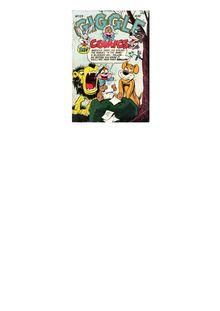 Giggle Comics 053 (3 stories) de  - fiche descriptive