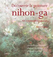Decouvrir la peinture nihon-ga de Chen Yiching - fiche descriptive