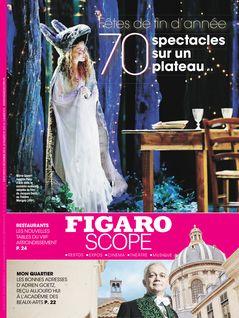 Figaro Scope du 05-12-2018 - Figaro Scope