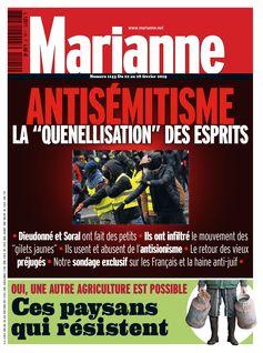 Marianne du 26-02-2019 - Marianne