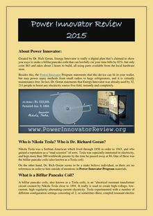 Power Innovator Program Review - Does It Really Work?